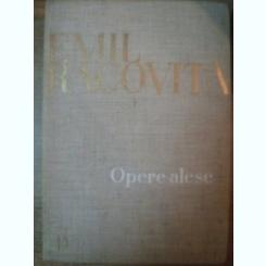 OPERE ALESE - EMIL RACOVITA