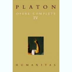 OPERE COMPLETE IV - PLATON