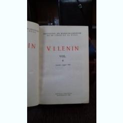 OPERE COMPLETE - V.I. LENIN VOLUMUL 6 - IANUARIE-AUGUST 1902