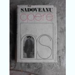 OPERE - MIHAIL SADOVEANU VOL.3