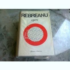 OPERE - REBREANU VOL.11 TEATRU