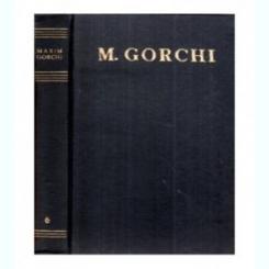 OPERE VOL.6-TEATRU - M. GORCHI