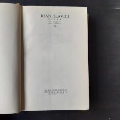OPERE VOL.III, NUVELE - IOAN SLAVICI