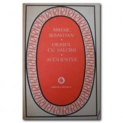 ORASUL CU SALCAMI. ACCIDENTUL - MIHAIL SEBASTIAN
