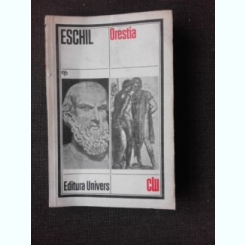 ORESTIA - ESCHIL