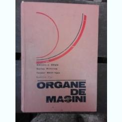 ORGANE DE MASINI-ALEXANDRU CHISU SI ALTII.