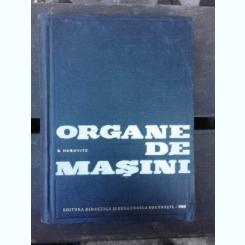 ORGANE DE MASINI - B. HOROVITZ