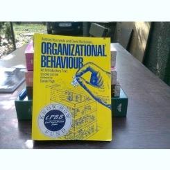 Organizational behaviour - Andrzej  Huczynski  (comportament organizational)