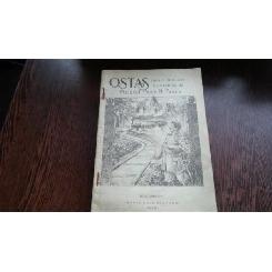 OSTAS - MAIOR PETRE - N. PANCU