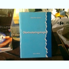 OTORINOLARINGOLOGIE - HANS PETER ZENNER