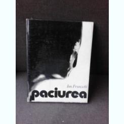 PACIUREA, PRECURSORUL - ION FRUNZETTI  (ALBUM)