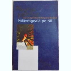 PALAVRAGEALA PE NIL DE NAGHIB MAHFUZ , 2000