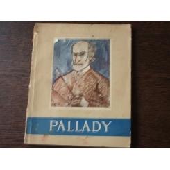 PALLADY - H. BLAZIAN
