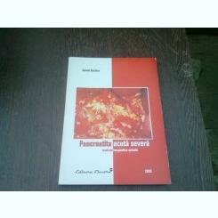 PANCREATITA ACUTA SEVERA - DANIEL COCHIOR