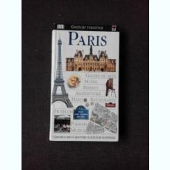 PARIS, GHID TURISTIC - ALLAN TILLIER