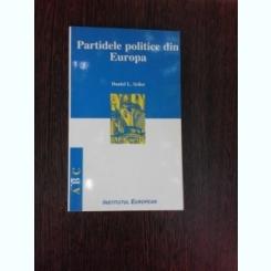 PARTIDELE POLITICE DIN EUROPA - DANIEL L. SEILER