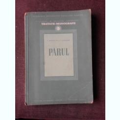Parul, T. Bordeianu, I. Modoran, 1956