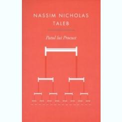 Patul lui Procust -Nassim Nicholas Taleb