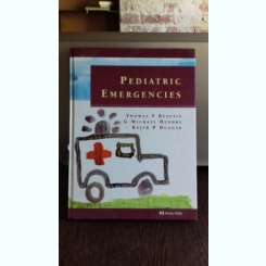 PEDIATRIC EMERGENCIES - THOMAS F. BEATTIE   (URGENTE PEDIATRICE)