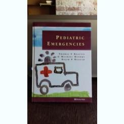 PEDIATRIC EMERGENCIES - THOMAS F. BEATTIE   (URGENTE PEDIATRICE)