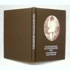 PHOTOGRAPHIES INCONVENANTES 1900 - ROBERT BEAUVAIS  (CARTE IN LIMBA FRANCEZA)