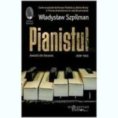 Pianistul, amintiri din Varsovia - Wladyslaw Szpilman