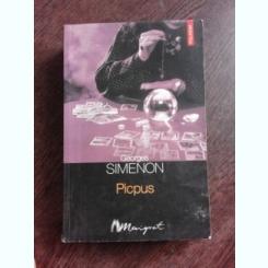 PICPUS - GEORGES SIMENON