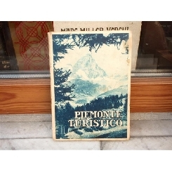 Piemonte turistico , Ghid turistic
