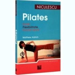 Pilates MATTHEW ALDRICH