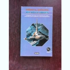 PILOTUL JONES - ROBERT A. HEINLEIN