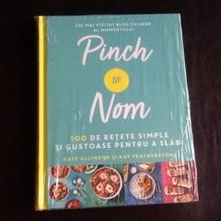 Pinch of nom. 100 de retete simple si gustoase pentru a slabi - Kate Allinson, Kay Featherstone