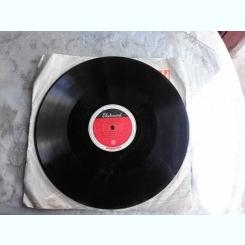 DISC GRAMOFON, ELECTRECORD, ROMANTICA, SLOW FOX