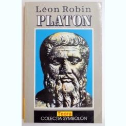 PLATON - LEON ROBIN