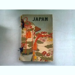 POCKET GUIDE TO JAPAN  (GHID TURISTIC)