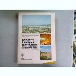 PODISUL MOLDOVEI - VASILE BACAUANU