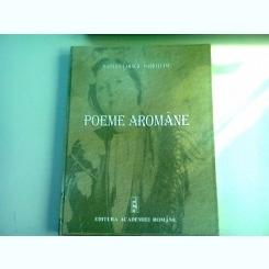 POEME AROMANE - MATILDA CARAGIU MARIOTEANU