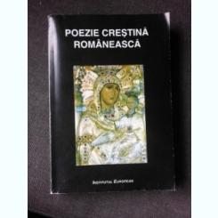 POEZIE CRESTINA ROMANEASCA - MAGDA URSACHE