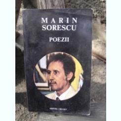 POEZII - MARIN SORESCU