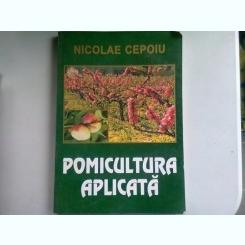 POMICULTURA APLICATA - NICOLAE CEPOIU