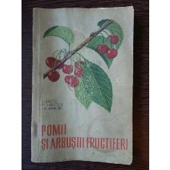 Pomii si arbustii fructiferi - I.Militiu, Fl.Lupescu, Gh.Stanciu