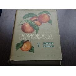 POMOLOGIA RSR CAISUL-PIERSICUL