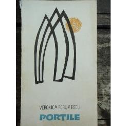 PORTILE - VERONICA PORUMBACU