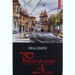 POVESTE DE IARNA. ACASA - MIHAI ZAMFIR