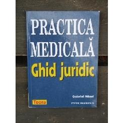 PRACTICA MEDICALA - GABRIEL NASUI