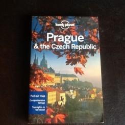 Prague & the Czech Republic Ghid turistic in limba engleza