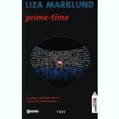PRIME-TIME - LIZA MARKLUND