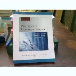 Principles of corporate finance - Richard A. Brealey  (Principiile finanțelor corporative)
