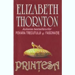 PRINTESA - ELIZABETH THORNTON