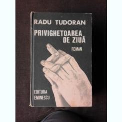 Privighetoarea de ziua - Radu Tudoran