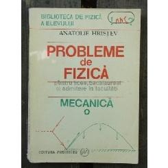 PROBLEME DE FIZICA - HRISTEV